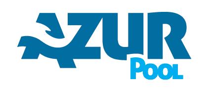 Azur Pool   Official Logo