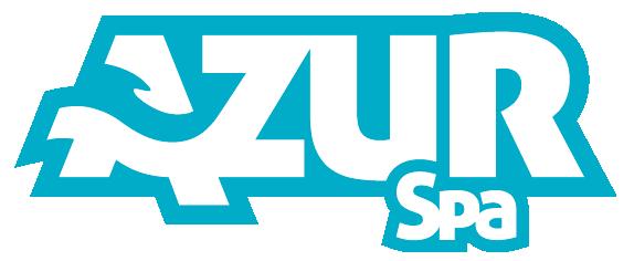 Azur Spa   Logo Officiel